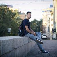 Роман :: Roman Dubrovin