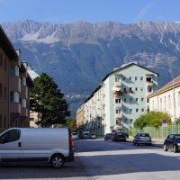 Австрия :: mikhail