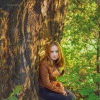 Катя.. :: Юлия Романенко