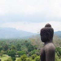 Индонезия - воспоминание о прошлом :: Gal` ka