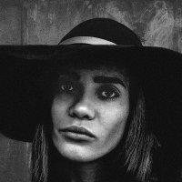 Portrait :: Илья В.