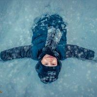 Зимняя :: Анастасия Вознесенская