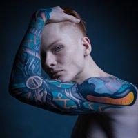 ValGar3 :: Денис Давыдов (Davydoff)