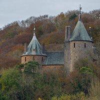 Замок Кох, Уэльс. :: Aleksandr Papkov