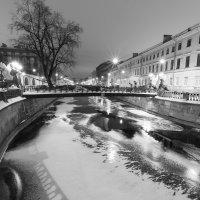 Канал Грибоедова :: Igor Rusakevich