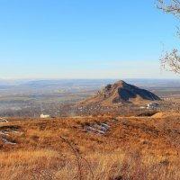 Осень на Кавказских Минеральных Водах :: Vladimir 070549