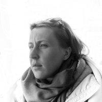 Портрет Лизы :: Людмила Быстрова