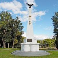 Смоленск память  войны 1812 года :: Андрей Буховецкий