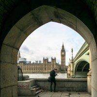 Big Ben :: Antonina Burton