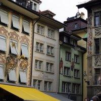 Окна и стены :: mikhail