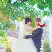 Свадебное фото :: Руслан Троянов