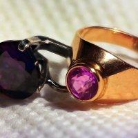 Магия драгоценных камней.. :: Андрей Заломленков