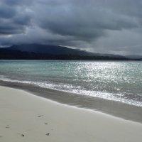 Luquillo beach, Puerto Rico :: Arman S