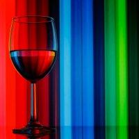 Цветовой ритм :: Vladislav Gushin
