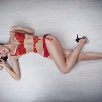 Nicole1 :: Денис Давыдов (Davydoff)