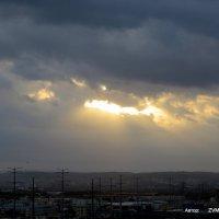 Утро. :: Валерьян