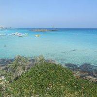 прекрасное Средиземное море :: tgtyjdrf