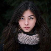 Юля :: Сергей Крылов