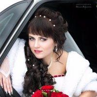 Мои невесты самые красивые :: Оксана Романова