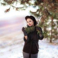 прогулка :: Марина Потапова