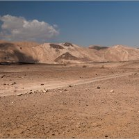 Дороги пустыни :: Lmark