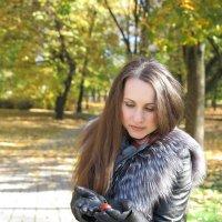 Находка :: Оксана Кошелева
