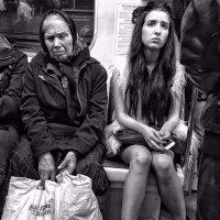 Женщины :: Annet Onachenko