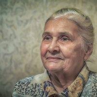 Нина Михайловна :: Николай Фролов