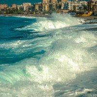 Где то на средиземном море... :: Владимир *