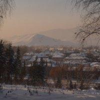 холодно... :: Alexandr Staroverov
