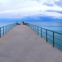 Крымская панорама :: Геннадий Валеев
