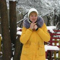 А вот зима ... :: Гетта G