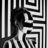 Черно-белое :: Ольга Швыдкова