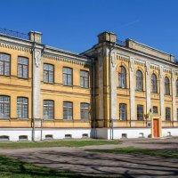 Черниговский художественный музей :: Сергей Тарабара
