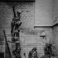 скульптура :: Vasiliy V. Rechevskiy