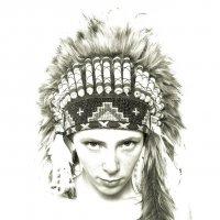 Великий Вождь :: Татьяна Silueta
