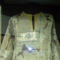 Одежда дьякона Петропавловского собора 18 век. (Санкт-Петербург) :: Светлана Калмыкова
