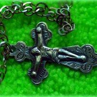 У каждого свой крест.. :: Андрей Заломленков