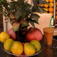 Апельсиновый сок :: Alla S.