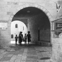 Jerusalem :: Павел L