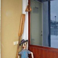 Рыбачек-морячек :: veera (veerra)