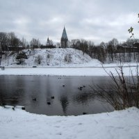 Зима в ноябре :: veera (veerra)