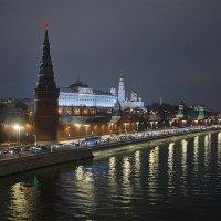 Древний город :: Olga F