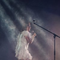 Sandra на концерте в Краснодаре :: Андрей Майоров