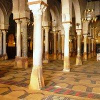 Мечеть в Кейруане :: Ольга Васильева