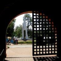 Часовня Казанской Богоматери (Ярославль) :: Павел Зюзин