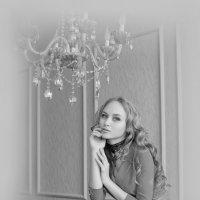 портрет :: Ольга Комарова