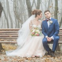 Sweet wedding :: Lana Niks