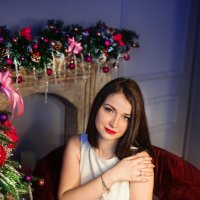 новый год :: Марина Жажина