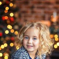 Рождественское чудо :: Виктория Дубровская